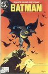 Cover for Batman (Zinco, 1987 series) #27