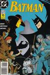 Cover for Batman (Zinco, 1987 series) #46