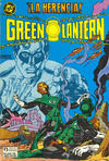 Cover for Green Lantern (Zinco, 1986 series) #12