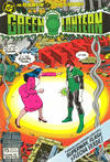 Cover for Green Lantern (Zinco, 1986 series) #15