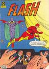 Cover for Flash (Zinco, 1984 series) #10