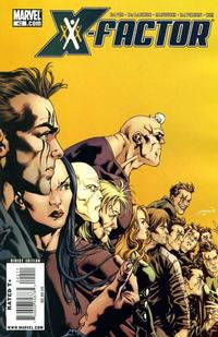 Cover Thumbnail for X-Factor (Marvel, 2006 series) #42