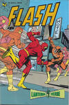 Cover for Flash (Editrice Cenisio, 1978 series) #24