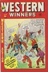 Cover for All Western Winners (Superior Publishers Limited, 1949 series) #4