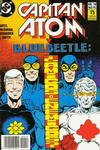 Cover for Capitán Atom (Zinco, 1990 series) #14
