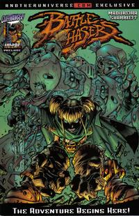 Cover Thumbnail for Battle Chasers Prelude [Anotheruniverse.com Exclusive] (Image, 1998 series) #[nn]