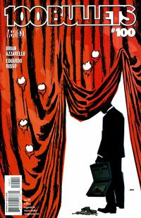 Cover Thumbnail for 100 Bullets (DC, 1999 series) #100