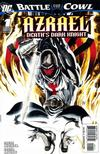 Cover for Azrael: Death's Dark Knight (DC, 2009 series) #1