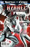 Cover for Azrael: Death's Dark Knight (DC, 2009 series) #2