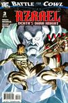 Cover for Azrael: Death's Dark Knight (DC, 2009 series) #3