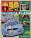 Cover for Joe 90 Top Secret (City Magazines; Century 21 Publications, 1969 series) #10