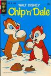 Cover for Walt Disney Chip 'n' Dale (Western, 1967 series) #6