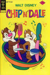 Cover for Walt Disney Chip 'n' Dale (Western, 1967 series) #30 [Gold Key Variant]
