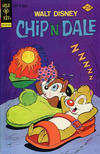 Cover for Walt Disney Chip 'n' Dale (Western, 1967 series) #35 [Gold Key]