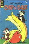 Cover for Walt Disney Chip 'n' Dale (Western, 1967 series) #36 [Gold Key Variant]