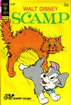 Cover for Walt Disney Scamp (Western, 1967 series) #12 [Gold Key Variant]