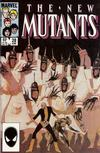 The New Mutants #28