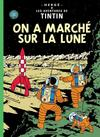 Les Aventures de Tintin #17
