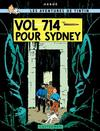 Les Aventures de Tintin #22