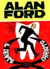 Cover for Alan Ford (Editoriale Corno, 1969 series) #2