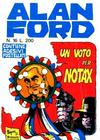 Cover for Alan Ford (Editoriale Corno, 1969 series) #16