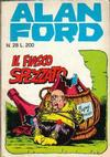 Cover for Alan Ford (Editoriale Corno, 1969 series) #28