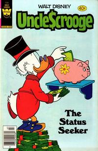 Cover Thumbnail for Uncle Scrooge (Western, 1963 series) #174
