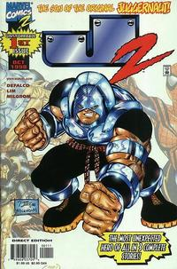 Cover Thumbnail for J2 (Marvel, 1998 series) #1 [Direct Edition]