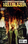 Cover for Hellblazer (DC, 1988 series) #253