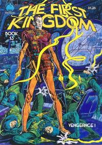 Cover Thumbnail for The First Kingdom (Bud Plant, 1974 series) #13
