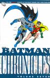 The Batman Chronicles #7