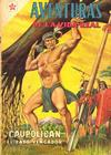 Cover for Aventuras de la Vida Real (Editorial Novaro, 1956 series) #20