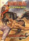 Cover for Aventuras de la Vida Real (Editorial Novaro, 1956 series) #22