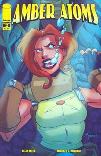Cover Thumbnail for Amber Atoms (Image, 2009 series) #2