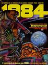 Cover for 1984 (Toutain Editor, 1978 series) #49