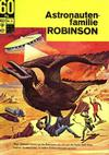 Cover for Astronautenfamilie Robinson (BSV - Williams, 1966 series) #8