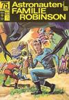 Cover for Astronautenfamilie Robinson (BSV - Williams, 1966 series) #10
