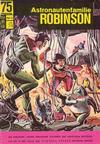 Cover for Astronautenfamilie Robinson (BSV - Williams, 1966 series) #11