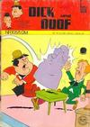 Cover for Dick und Doof (BSV - Williams, 1965 series) #105