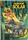 Cover for Doktor Solar (BSV - Williams, 1966 series) #5