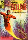Cover for Doktor Solar (BSV - Williams, 1966 series) #14