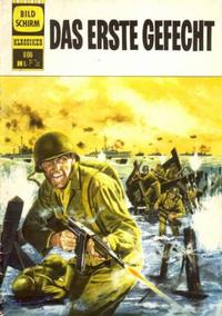 Cover Thumbnail for Bildschirm Klassiker (BSV - Williams, 1964 series) #806