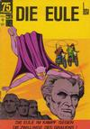 Cover for Die Eule (BSV - Williams, 1969 series) #2