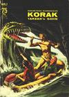 Cover for Korak (BSV - Williams, 1967 series) #7