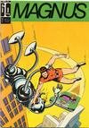 Cover for Magnus (BSV - Williams, 1966 series) #5