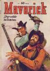 Cover for Maverick (BSV - Williams, 1965 series) #1
