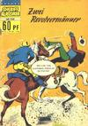 Cover for Sheriff Klassiker (BSV - Williams, 1964 series) #948