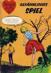Cover for Susanne (BSV - Williams, 1967 series) #3