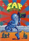 Cover Thumbnail for Zap Comix (1967 series) #4
