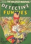 Cover for Keen Detective Funnies (Centaur, 1938 series) #v2#7